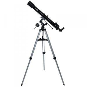 Astronomy Alive - Saxon 709Eq Telescope system