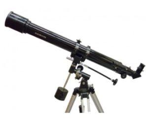 AstronomyAlive-Saxon-709EQ-70mm-Refractor-Telescope
