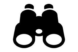 Astronomy Alive - Binoculars