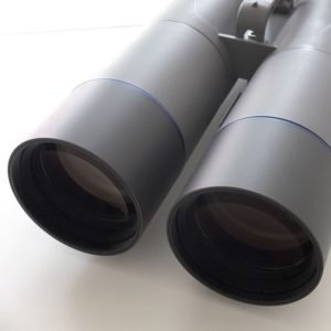 Astronomy Alive - APM ED Apochromatic 100 mm 90deg Ultra Premium Binoculars