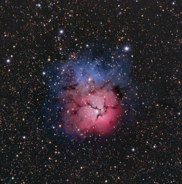 Astronomy Alive - APM LZOS Telescope Apo Refractor 130 780 CNC LW II