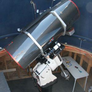 Astronomy Alive - ASA Astro Systeme Austria 16inch Astrograph Telescope - ASA16N