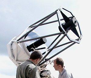 Astronomy Alive - ASA Astro Systeme Austria 16inch f8 Ritchey Chretien Telescope