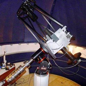 Astronomy Alive - ASA Astro Systeme Austria 16inch f9 Cassegrain Telescope