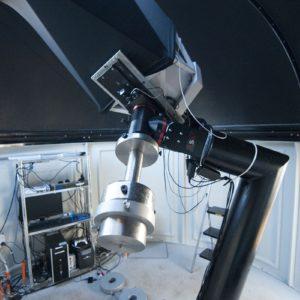 Astronomy Alive - ASA Astro Systeme Austria 20inch f9 Cassegrain Telescope