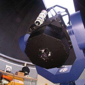 Astronomy Alive - ASA Astro Systeme Austria 24inch f9 Cassegrain Telescope