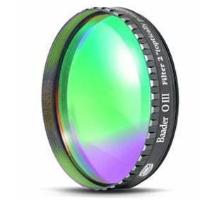Astronomy Alive - Baader 8.2nm Oxygen 3 (OIII) Nebula 2inch Filter