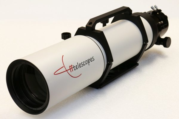 Astronomy Alive - CFF Telescopes Premier 132mm f6.9 Oil Spaced Triplet Apochromatic Refractor