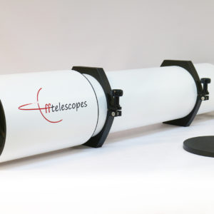 Astronomy Alive - CFF Telescopes Premier 185mm f6.8 Oil Spaced Triplet Apochromatic Refractor