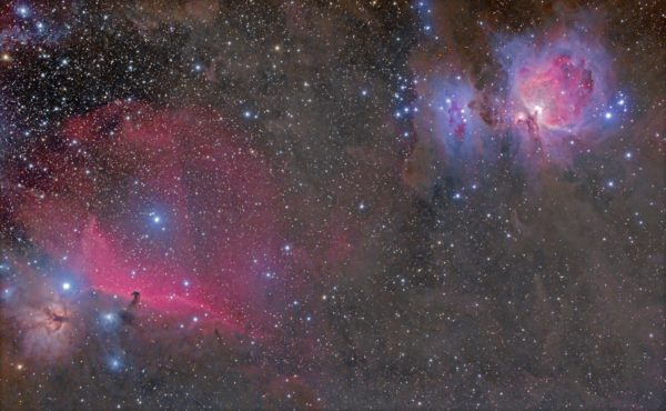 Astronomy Alive - Central DS Canon 5D Mark III Astrophotography Cooled Colour CCD System