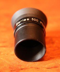 Astronomy Alive - Everwin 6.5mm Super Plossl Telescope Eyepiece 1.25