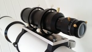 Astronomy Alive - Everwin 60mm Guidescope
