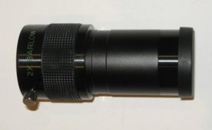Astronomy Alive - Everwin premium 2X Barlow lens 2 inch ED Extra Dispersion Glass