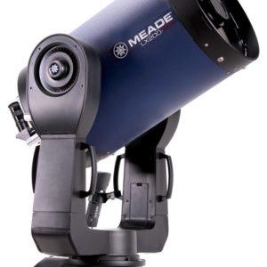 Astronomy Alive - Meade 12 Inch LX200 ACF UHTC Advanced Coma Free Schmidt Cassegrain telescope system