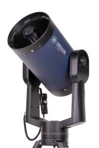 Astronomy Alive - Meade 12 Inch LX90 ACF UHTC Advanced Coma Free Schmidt Cassegrain telescope system