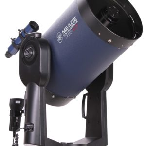 Astronomy Alive - Meade 12 Inch LX90 ACF UHTC Advanced Coma Free Schmidt Cassegrain telescope system