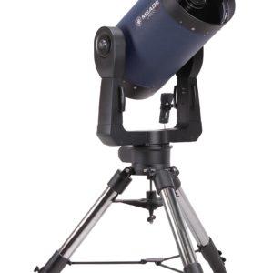 Astronomy Alive - Meade 14 Inch LX200 ACF UHTC Advanced Coma Free Schmidt Cassegrain telescope system