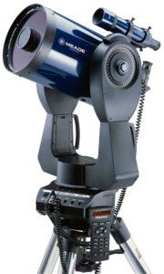 Astronomy Alive - Meade 8 Inch LX200 ACF UHTC Advanced Coma Free Schmidt Cassegrain telescope system
