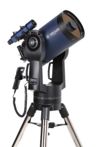 Astronomy Alive - Meade 8-Inch LX90-ACF UHTC Advanced Coma Free Schmidt Cassegrain telescope system