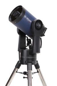 Astronomy Alive - Meade 8-Inch LX90-ACF UHTC Advanced Coma Free Schmidt Cassegrain telescope system