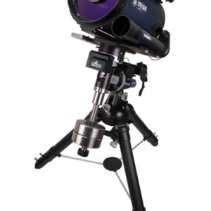 Astronomy Alive - Meade LX850 Giant Series German Equatorial Mount with Starlock and LX850 Giant Tripod