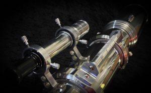 Astronomy Alive - Moonraker Galaxy Class 90mm f8