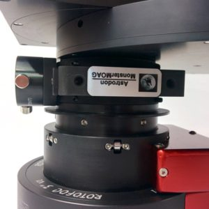 Astronomy Alive - Officina Stellare Electric Rotofocuser Assembly