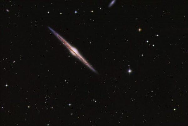 Astronomy Alive - Officina Stellare PRC360 Pro 360mm Ritchey Chretien Telescope