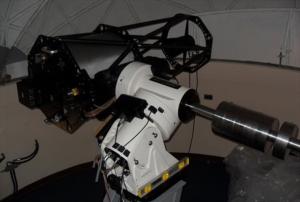 Astronomy Alive - Officina Stellare PRC500 Pro 500mm Ritchey Chretien Telescope