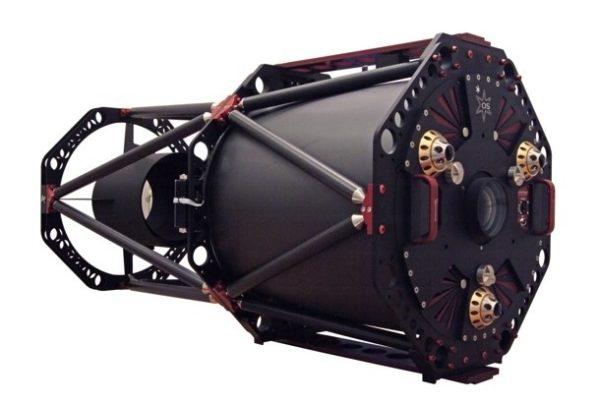 Astronomy Alive - Officina Stellare RiDK 600 600mm Riccardi Dall Kirkham Telescope