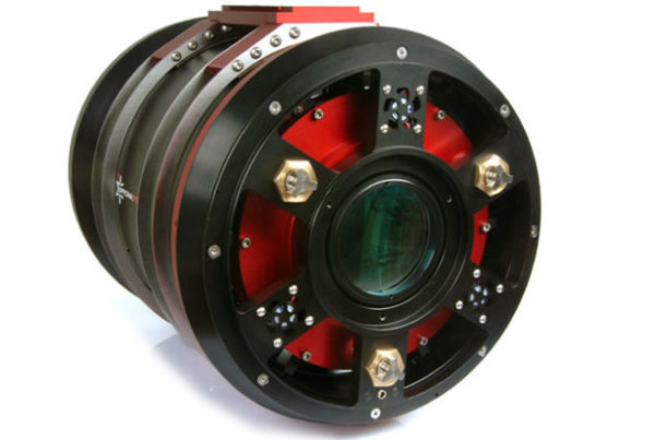 Astronomy Alive - Officina Stellare Veloce RH 300 300mm Riccardi-Honders Astrograph Telescope