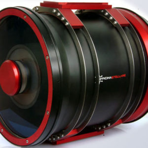Astronomy Alive - Officina Stellare Veloce RH 300 300mm Riccardi-Honders Astrograph Telescope