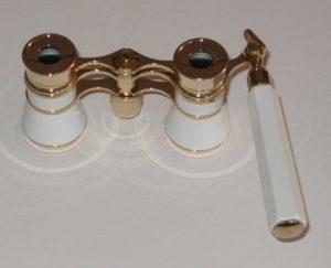 Astronomy Alive - Opera Glasses United Optics Carmen 3X25