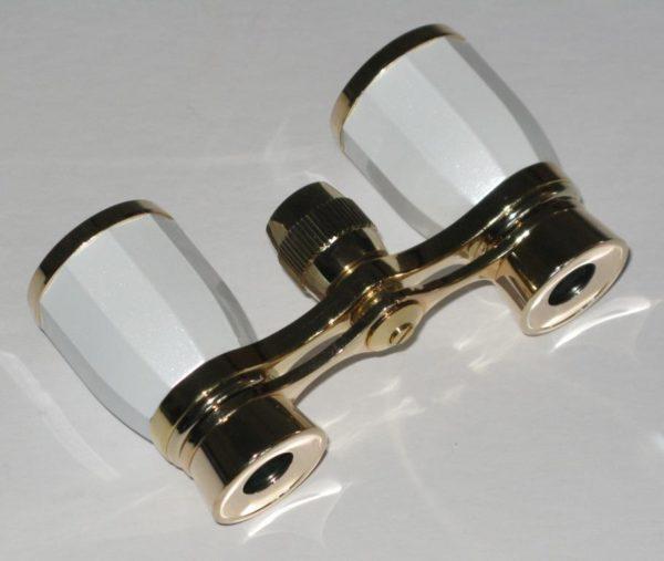 Astronomy Alive - Opera Glasses United Optics Giselle Ultra 3X25