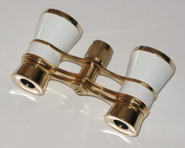 Astronomy Alive - Opera Glasses United Optics Glamour 3X25