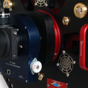 Astronomy Alive - Optec Pyxis 3 inch Rotator for Astrophotography