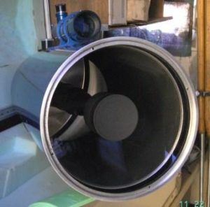 Astronomy Alive - Optical Tech Quantum 8 Maksutov Cassegrain Telescope
