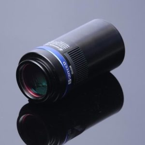 Astronomy Alive - QHY8L 6.0 MegaPixel Colour CCD Camera