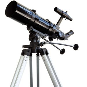 Astronomy Alive - Saxon 1025 AZ3 102mm Spotting Scope