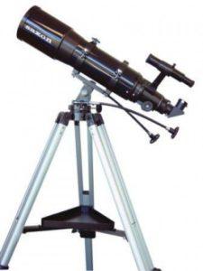 Astronomy Alive - Saxon 1206 AZ3 120mm Spotting Scope