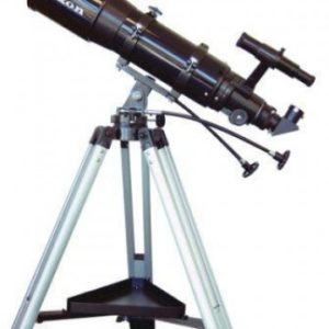 Astronomy Alive - Saxon 1206 AZ3 120mm Spotting Scope