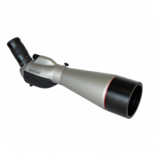 Astronomy Alive - Saxon 24X-74X 100mm Zoom Spotting Scope