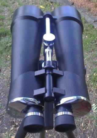 Astronomy Alive - Saxon 25X100 MW Porro Prism Binoculars