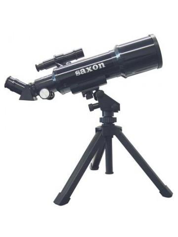 Astronomy Alive - Saxon 704TP 70mm Refractor Telescope
