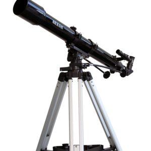 Astronomy Alive - Saxon 709AZ3 70mm Refractor Telescope