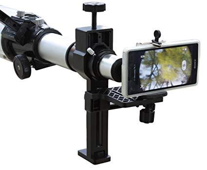 Astronomy Alive - Saxon CA007 Universal Digital Camera bracket