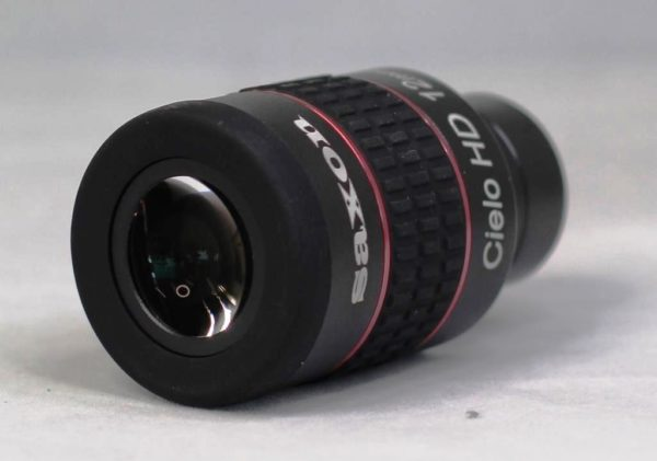 Astronomy Alive - Saxon Cielo HD 12mm 1.25 ED Eyepiece