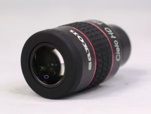 Astronomy Alive - Saxon Cielo HD 18mm 1.25 ED Eyepiece