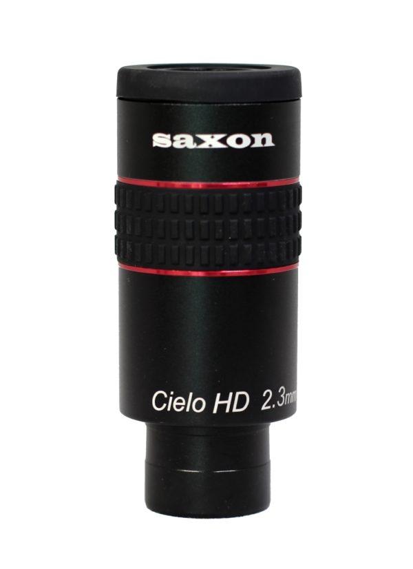 Astronomy Alive - Saxon Cielo HD 2.3mm 1.25 ED Eyepiece