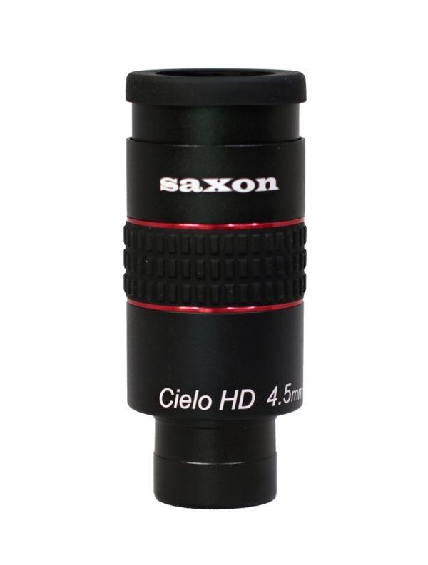 Astronomy Alive - Saxon Cielo HD 4.5mm 1.25 ED Eyepiece